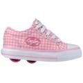 HX2 Jazzy Pink/White